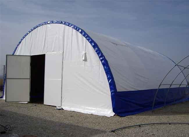 Стандартни шатри тип - СА
