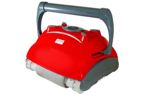 Купувам Почистващ робот GALEON RC 2011