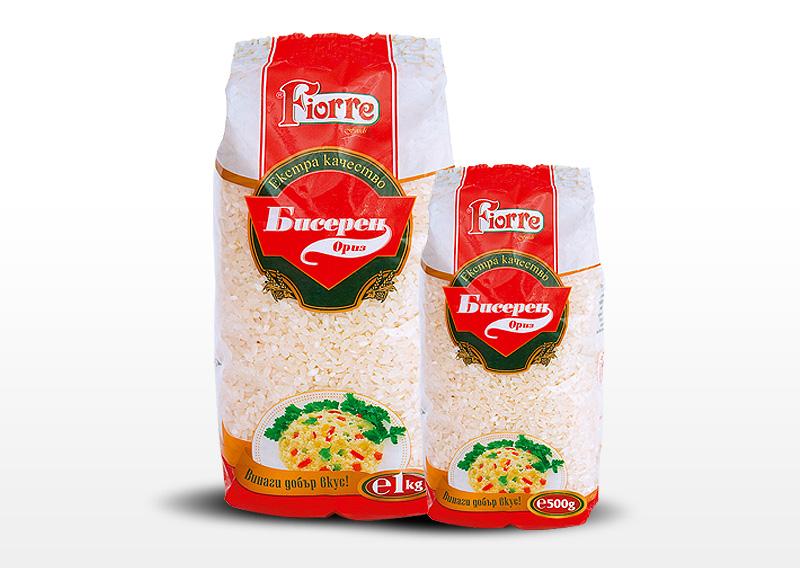 Купувам Ориз Бисерен Fiorre