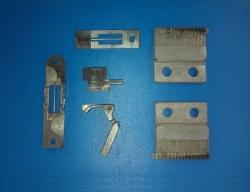 Купувам Изработка на части за шевни машини