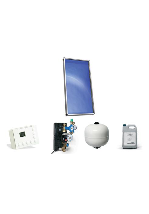 Купувам Цялостни соларни системи SS Mini - SP06 ASL