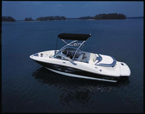 Купувам Спортна лодка Sea Ray 185 Sport
