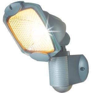 Купувам Халогенен прожектор McGuard Halo120, 120W
