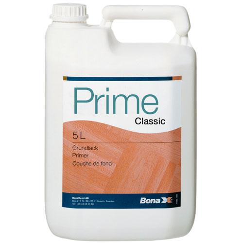 Купувам Грунд BONA PRIME CLASSIC
