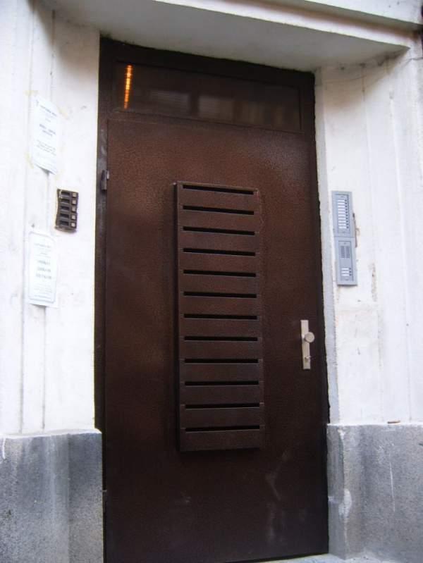Купувам Врати за входове и входни врати
