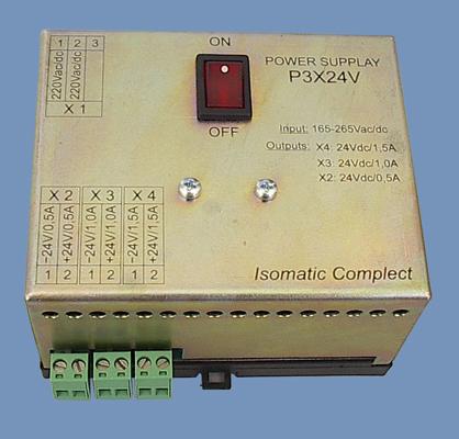 Купувам Захранващ модул P3x24V/1.5A