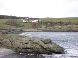Купувам Самостоятелна къща на брега на морето, Царево