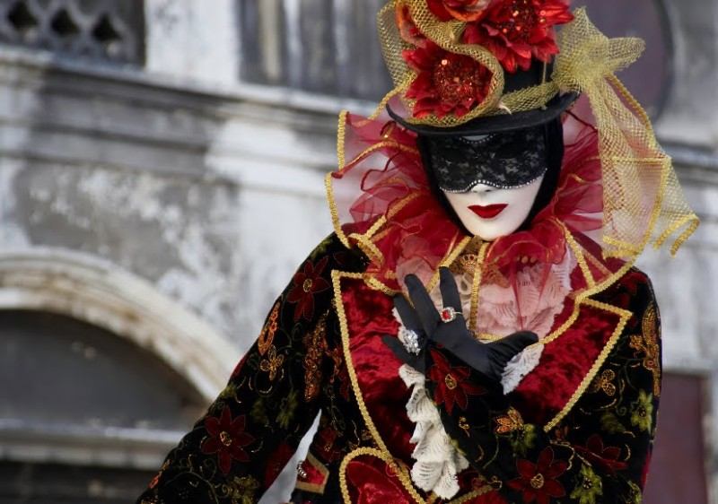 Купувам Карнавални костюми