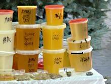 Купувам Слънчогледов мед