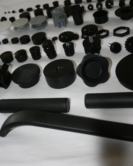 Купувам Пластмасови изделия за технически средства