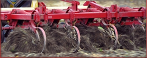 Купувам Техника, оборудване за прибиране на реколта