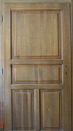 Купувам Врати интериорни от масивна дървесина