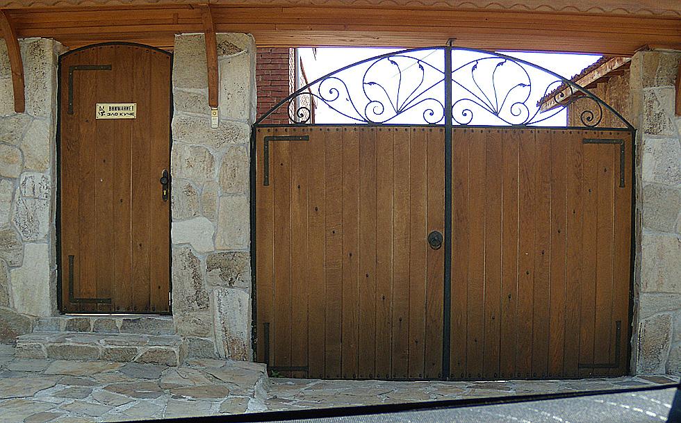 Купувам Врати дървени