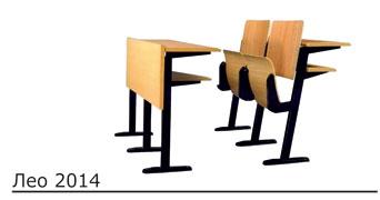 Купувам Столове за аудитории, чинове, чин, учебна пейка,