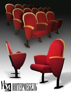 Купувам Обзавеждане за театрални, конферентни зали,учебни аудитории