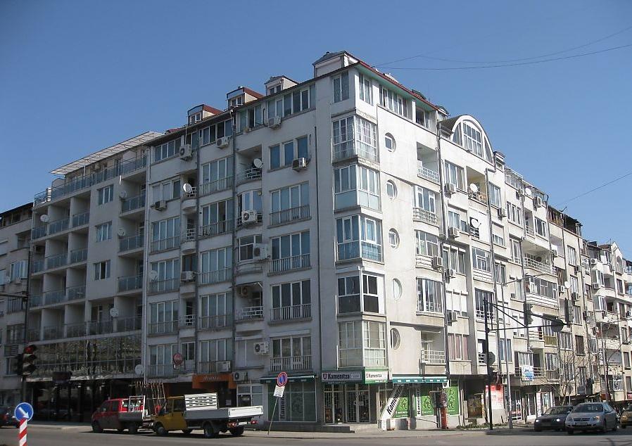 Купувам Апартамент в комплекс Лазур, Бургас