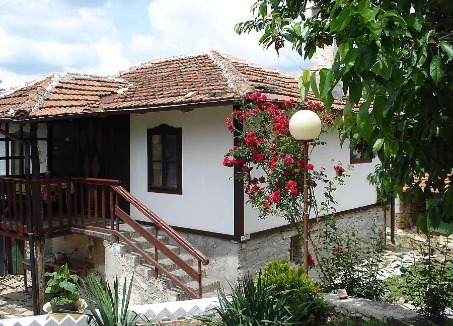Купувам Къща в с. Кубадин