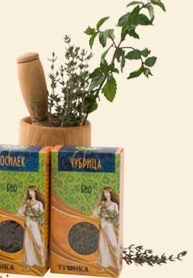 Купувам Мляни пикантни растения и треви