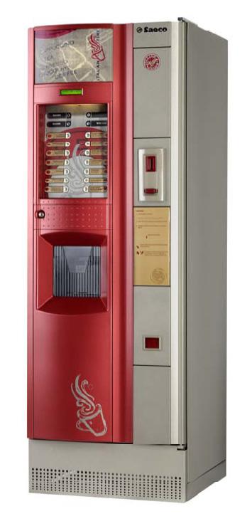 Купувам Кафеавтомат Saeco Quarzo 500