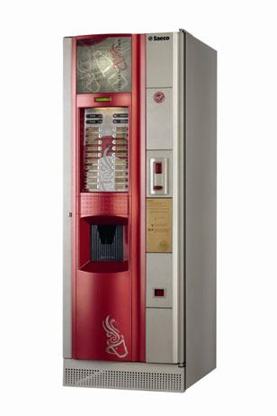Купувам Кафеавтомат Saeco Quarzo 700
