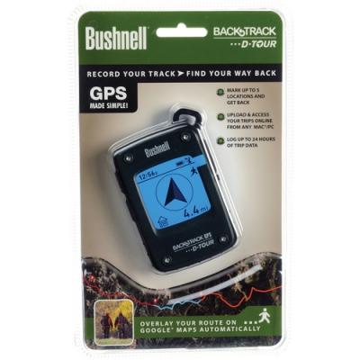 Купувам GPS Bushnell BackTrack D-Tour