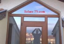 Купувам PVC прозоречна система с 6 камерно водобранно крило