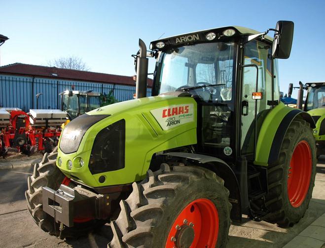 Купувам Трактор Arion 420 CIS
