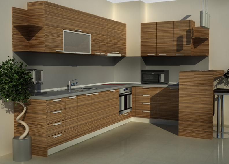 Купувам Кухненски мебели