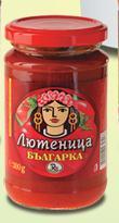 Купувам Лютеница Българка