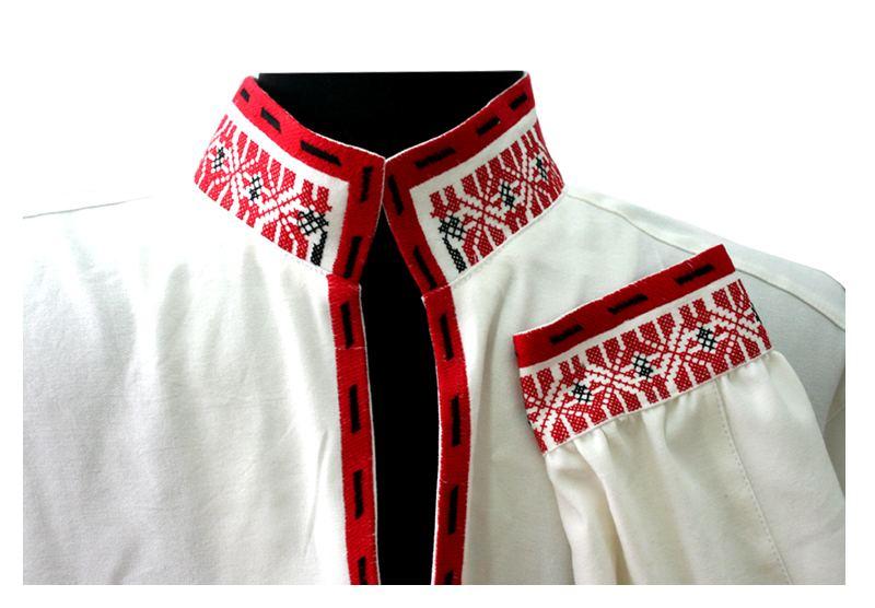 Народни носии, риза