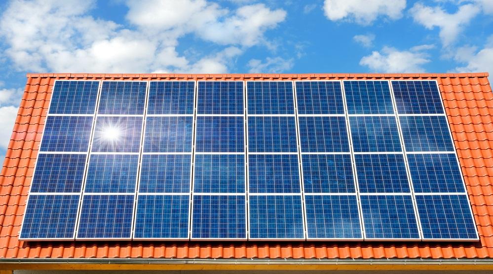 Купувам Покривни фотоволтаични системи