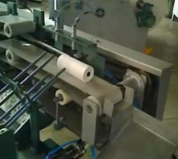 Купувам Машини и оборудване за производство на ролки за касови апарати