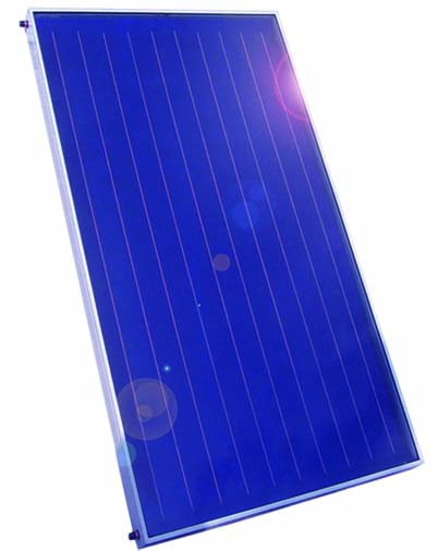 Купувам Плоски слънчеви колектори