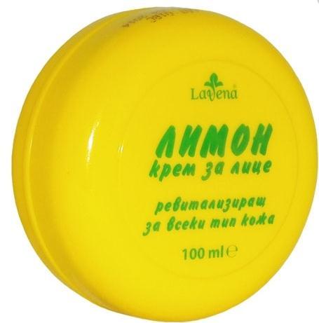 Купувам ЛАВЕНА КРЕМ ЛИМОНОВ 100 мл.