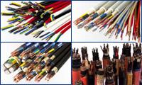 Купувам Кабели, силови кабели, телефони кабели и проводници