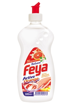 Купувам Балсам Feya Active Orange Grapefruit