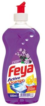 Купувам Силен измиващ ефект Feya