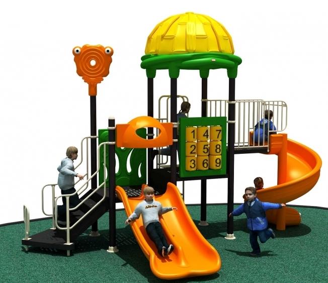 Купувам Детска площадка С095