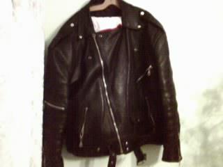 Купувам Кожени якета