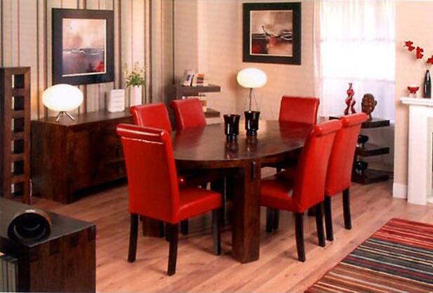 Купувам Трапезарни мебели Anastasia