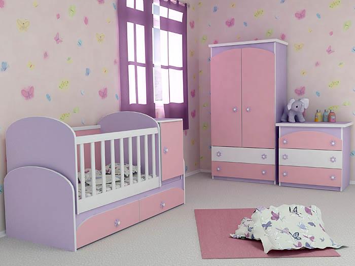 Купувам Бебешко легло ГЕРГАНА