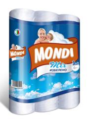 Купувам Монди Микс