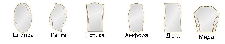 Купувам Огледала