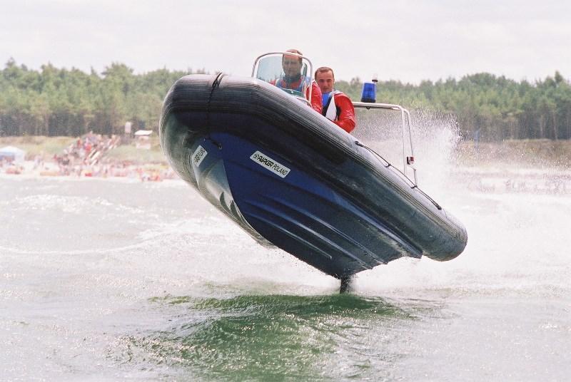 Купувам Надувни лодки Parker Ribs модел Parker 510
