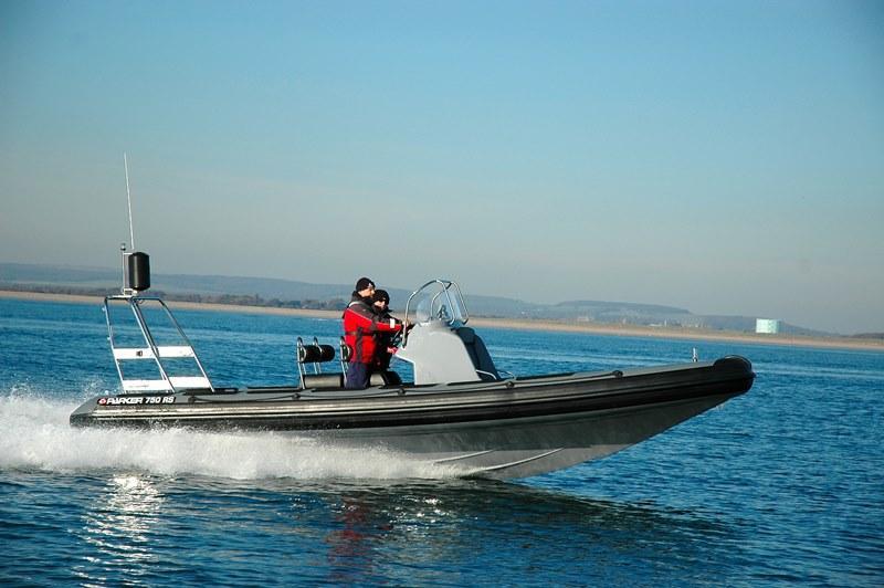 купить моторную лодку в болгарии