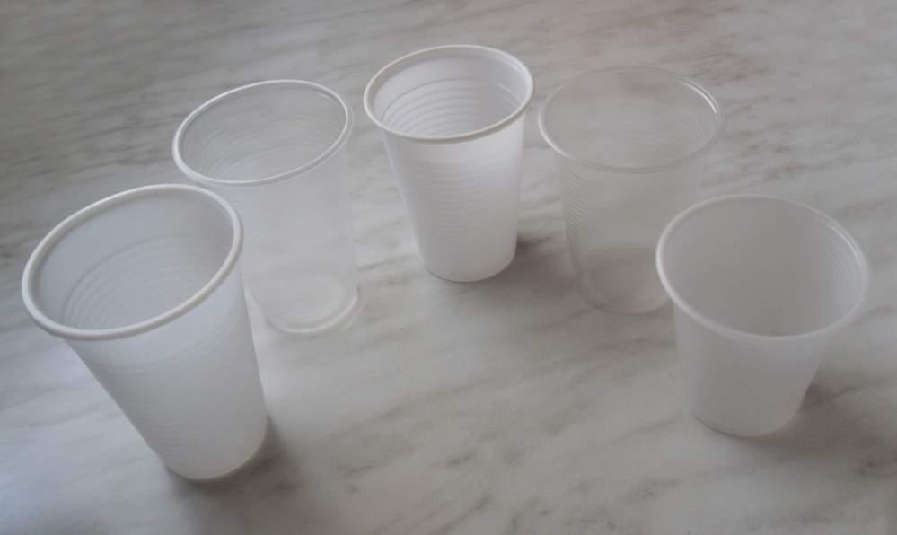 Купувам Чаши за еднократна употреба