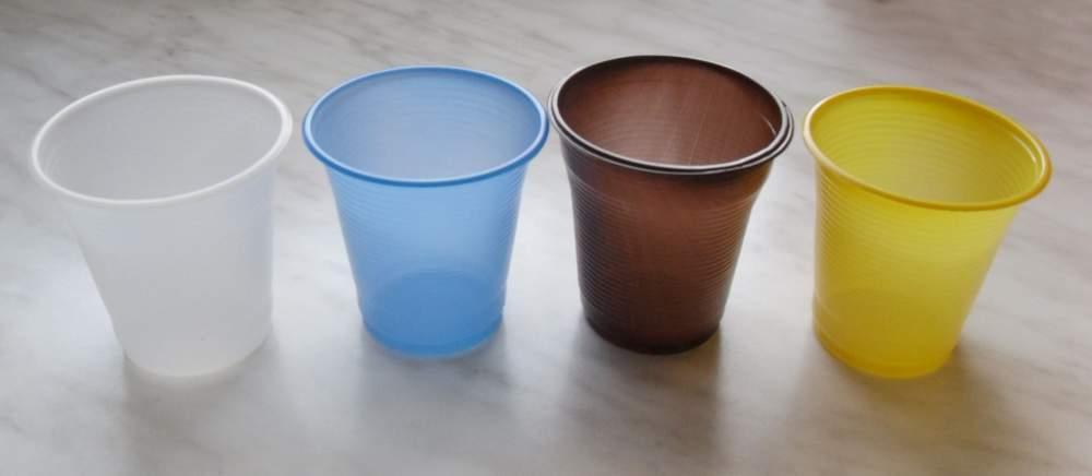 Купувам Чаши за еднократна употреба 0.160 мл