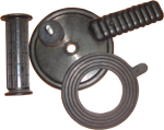 Купувам Различни гумени и гумено - метални изделия
