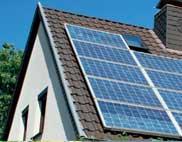 Купувам Стойки за PV модули за монтаж върху наклонен покрив