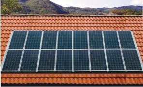Купувам Стойки за PV модули за вграждане в покрив